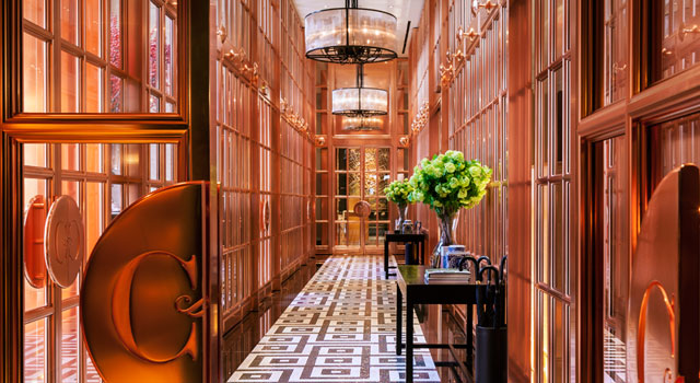 Gay-Wedding-Guide-Rosewood-Hotel-London-corridor-gay-hotel-london-wc2-holborn